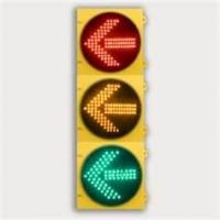 Buy cheap Low power consumption 300 Led Traffic Signals China Suppliers product