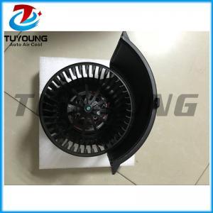 Buy cheap 7L0820021S 4L2820021B auto air blower fan motor for VW Touareg Amarok Audi Q7 for Porsche Cayenne RHD, heater fan blower product