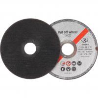Buy cheap Super Thin Flat Type Resin Abrasive Cutting Disc for Stainless Steel product