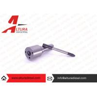 Buy cheap Black Coating Bosch Injector Parts DLLA 149 P 1724 for Delong product