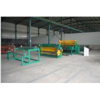 Buy cheap Fence Row Welding Machine product