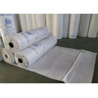 China Traffic Tunnel Waterproofing Membrane Impermeable Structure Smooth Surface on sale