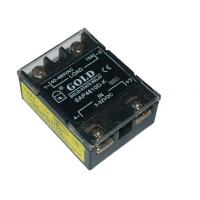 Buy cheap Single Phase AC220V / 380V Thyristor Module , DC / AC Solid State Relay SSR Module product