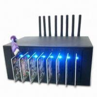Buy cheap Multi-tech GSM/GPRS/CDMA Industrial Modem, Ports Support Hot-swapping product