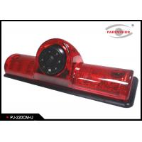 Buy cheap Anti - Water 3rd Brake Light Universal Rear View Camera For Car Parking System product