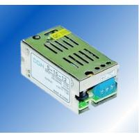 Buy cheap UL Industrial Power Supply 15W / CCTV Camera Power Supply 12V 1.25A UL60950-1 product