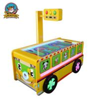 Buy cheap Commercial Exciting Arcade Game Machines Cute With Colorful Light Box product