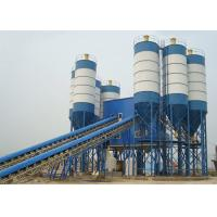 Buy cheap Big Capacity Stationary Concrete Plant / Wet Mix Concrete Plant High Performance product