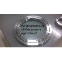 Buy cheap Crossed roller bearing RA17013C,RA17013C bearing supplier 170X196X13 MM from wholesalers