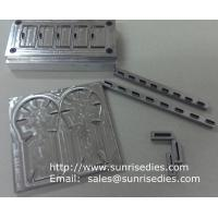 CNC Machining steel dies and molds