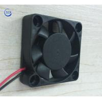 Buy cheap Micro Equipment Cooling Fans Ultra Speed Used In Sensor , Brushless Dc Motor from wholesalers