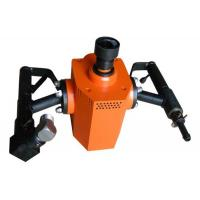 Buy cheap ZQS50/1.6 Handheld Portable Pneumatic Anchor Drill Rig  from Wholesalers