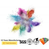 Buy cheap Pure Outdoor Powder Coating SGS Certification Excellent Corrosion Protection product