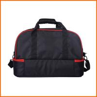 sports bag with shoe compartment of raylenbags