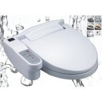 Automatic toilet seat lid quality automatic toilet seat lid for sale - Automatic bidet toilet seat ...