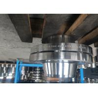 Buy cheap EN1092-1 Type 01 and 34 stainless steel 316L loose flange with plain collar product