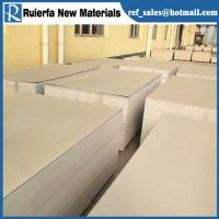 Buy cheap Waterproofing  calcium silicate board factory China, Free samples  YU003 product