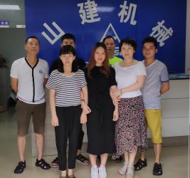 Guangzhou Sanse Mechanical Equipment Co., Ltd