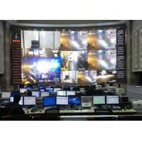 China Indoor HD LED Display P2 SMD1010 , LED Panel Video Wall Small Pitch Screen on sale