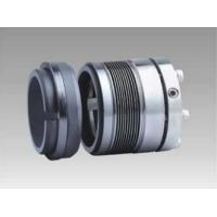 Buy cheap Wear Resistant rotary shaft hydraulic auto ptfe mechanical seals oil carbon gland from Wholesalers