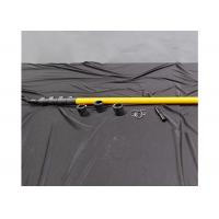 China Strong Telescoping Carbon Fiber Tube / OEM ODM Small Telescopic Pole on sale