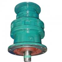 Buy cheap High Power Small Cycloidal Speed Reducer / Cycloidal Gear Reducer product