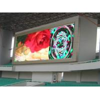 Buy cheap P10 Full Color Advertising LED Billboard Displays Railway Stations, Public Area product
