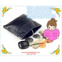 Buy cheap New style high quality pu leather coin purse case product
