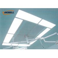 China KB701 Clean Room LED Light Fixtures Hundreds Of Laminar Flow Wind Ceiling Lamp on sale