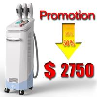 Buy cheap ipl skin care system supplier / multifunctional IPL hair removal machine product