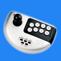 Buy cheap Computer Game Controller with Turbo and Clear Functions, Used for USB Port product