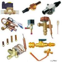 Buy cheap Refrigeration Copper Access Valve product