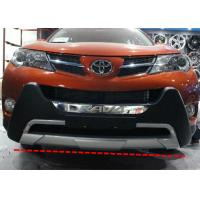 Buy cheap TOYOTA All New RAV4 2013 2014 2015 Spare Parts Front Bumper Guard and Rear Guard product