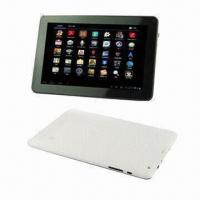 Buy cheap 9-inch Tablet PC with Boxchip A13 Based on Android 4.0 OS  product