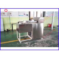 Buy cheap Electrical Food Pellet Making Machine , Industrial Dog Food Processing Equipment product