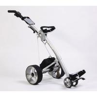 Buy cheap 106E shark electrical golf trolley product