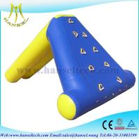Buy cheap Hansel HOT Funny large inflatable water floats,inflatable water park for sale product
