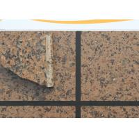China Waterbased Stoneffects Stone Coating , Granite Texture Paint Great Adhesion on sale