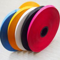 Buy cheap Black and white color 8mm 10mm coding foil / hot stamping foil for pipe product