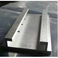 Buy cheap Aluminium profile for tent Good quality bright anodized matt 6063 T5 aluminum extrusion product