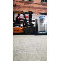 China Ice Block Machine 1Tons/day used in Ice factory on sale