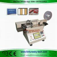 Buy cheap Ultra-high-speed Hot & Cold Color Trace Position Label Cutting Machine product