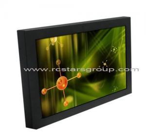 19 inch LCD digital information display