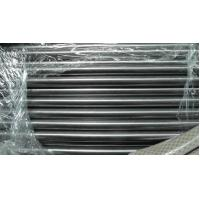 Buy cheap EN10305-2 Mechanical Welded Seamless Precision Steel Tube For Cars And Cylinder product