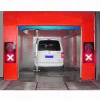 Buy cheap Brushless automatic touchless car wash machine product