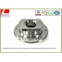 Buy cheap Cnc turning Nickel plating / custom Stainless Steel CNC Machining parts from Wholesalers