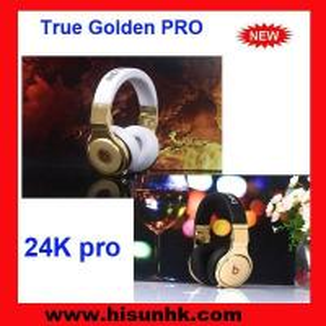 Buy cheap Wholesale cheap black/white gold pro,monster beats pro headphones by beats dr dre product
