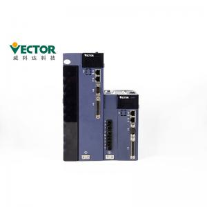 Buy cheap Vector Pulse Input AC Servo Motor Driver Internal Planning Position product