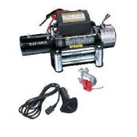 Buy cheap 4wd Winch 10000lb product
