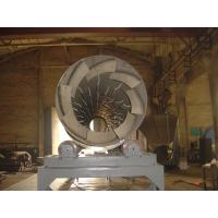 China High Performance Wood Chip Hot Air Dryer Machine CS / SUS304 Material on sale